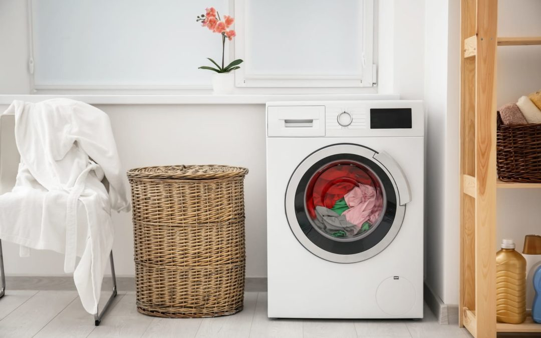 This Game-Changing Laundry Bag Will Make Your Next Trip to the Laundromat So Much Easier (and It's on Sale!)
