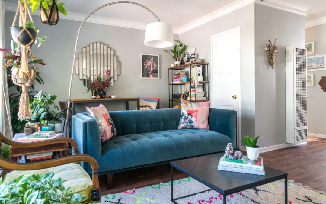 10 Seriously Stylish Sofas Under $800