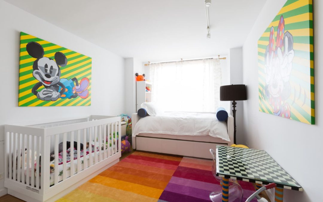 10 Trundle Beds That Are the Answer to Your Small Space Woes