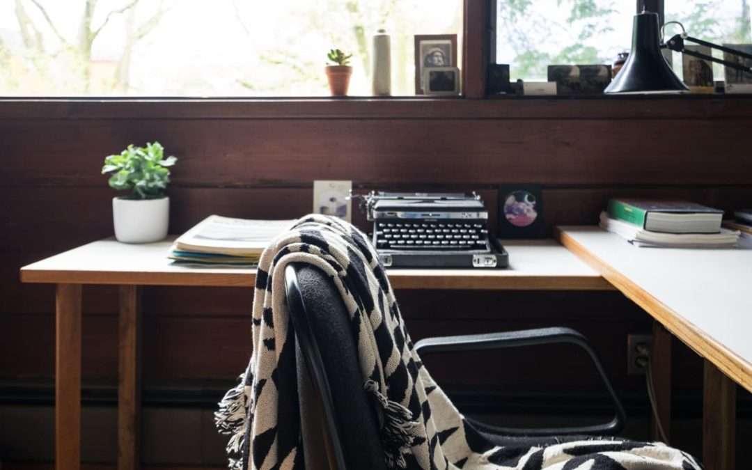 15 Comfortable Office Chairs That Are Perfect for Working from Home
