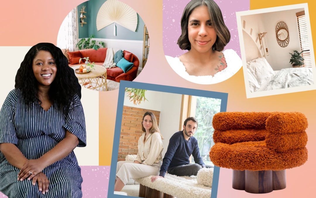 3 Latinx Designers on Their Work and the State of Diversity in Design