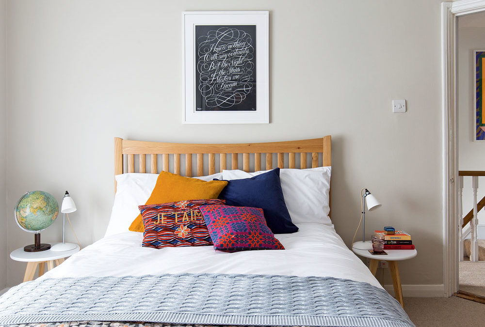 32 small bedroom ideas –the best ways to decorate and furnish small bedrooms