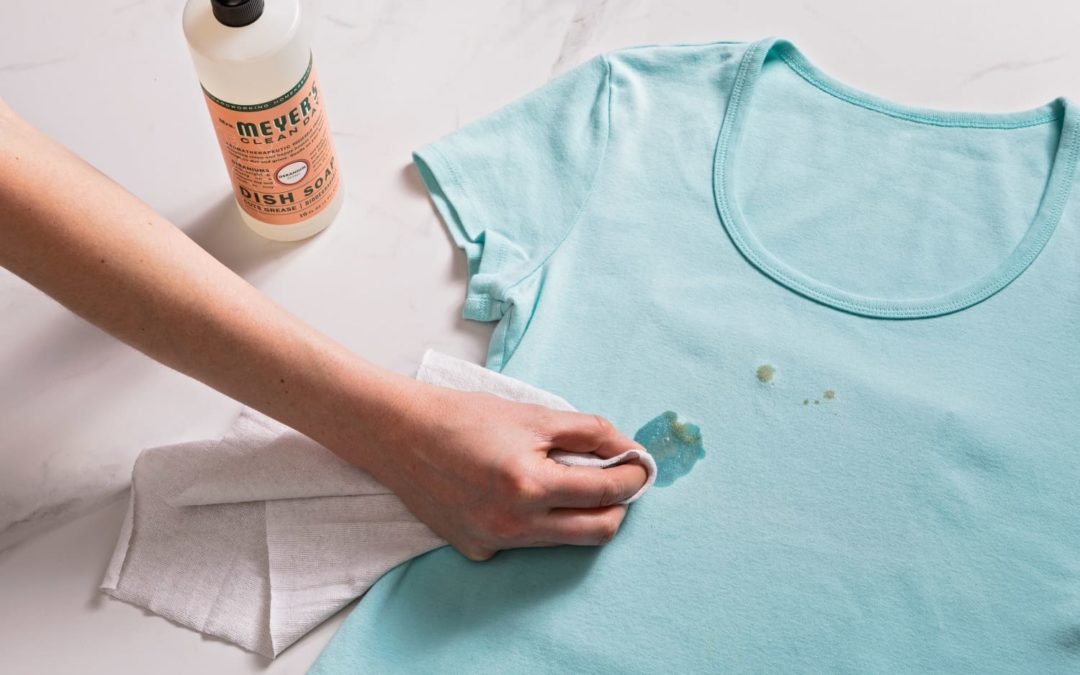 4 Reasons That Stain Isn't Budging (and How to Fix It)