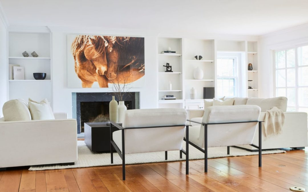 5 Home Staging Secrets That Translate into Stylish, Real-Life Decorating Ideas
