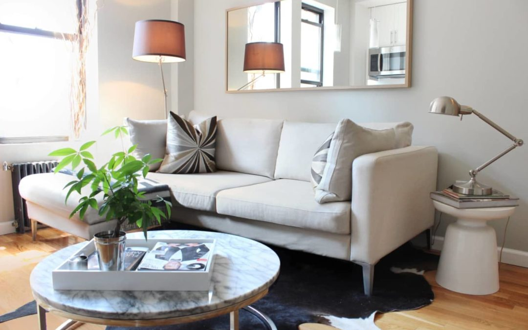 5 Places Where You Can Rent Furniture and Home Goods for a Fraction of the Price