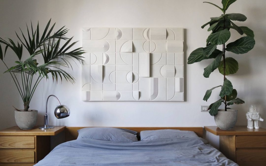 51 Bedroom Wall Decor Ideas to Make Your Space Your Own