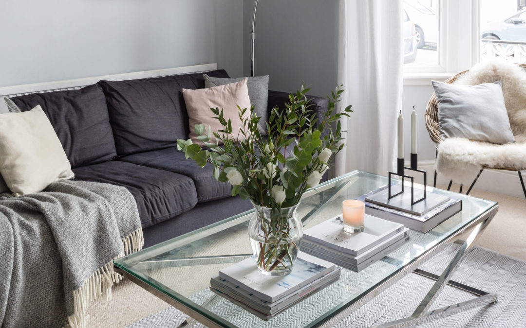 Budget decorating ideas – 23 ways to decorate that won't break the bank