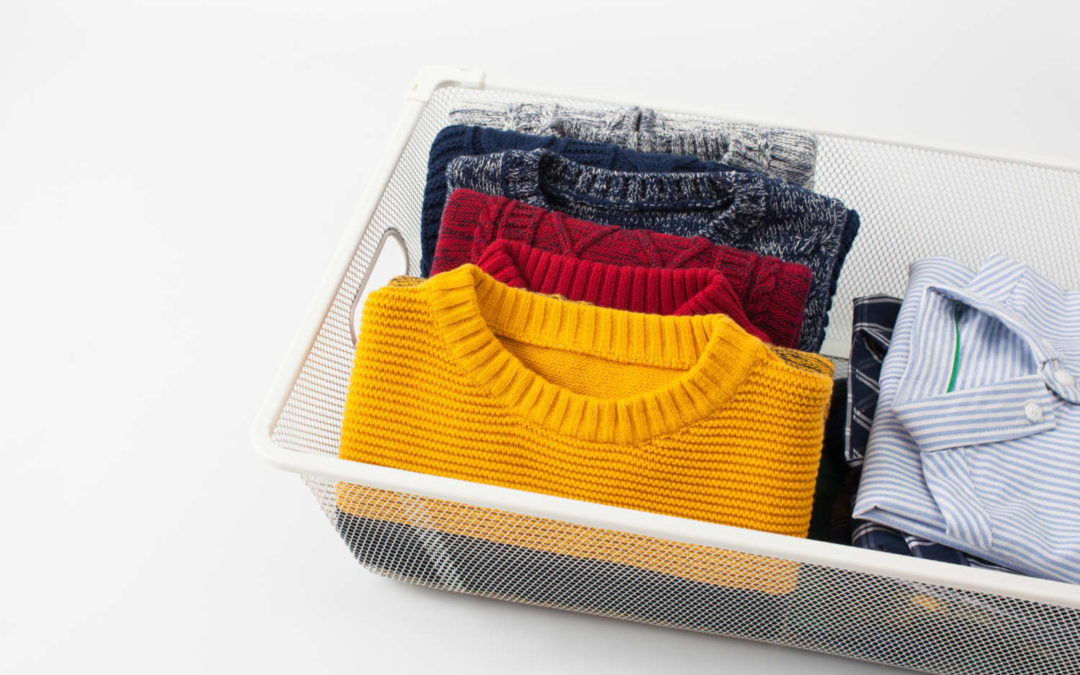 How to Unshrink Sweaters and Save Your Favorite Clothes