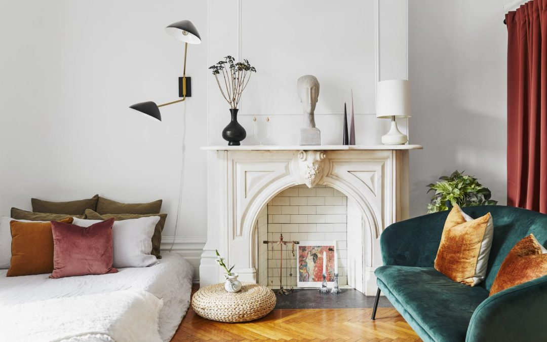 Maximize Your Small Space with These Stylish Urban Outfitters Finds Under $200