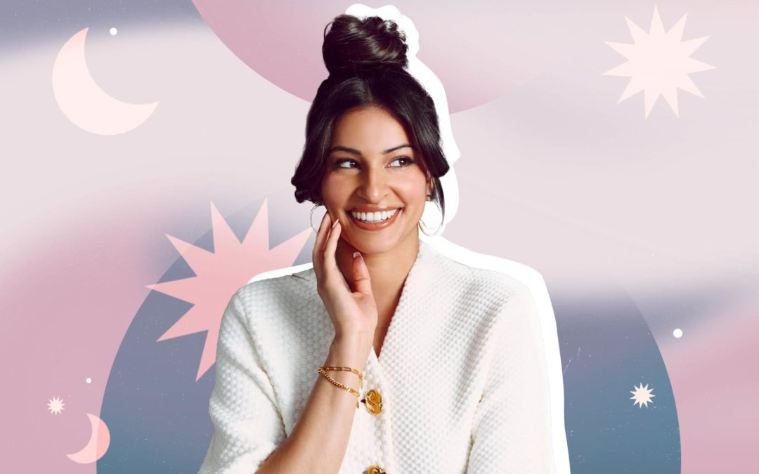 """The 6 Things That """"Never Have I Ever"""" Star Richa Moorjani Keeps On Her Nightstand — And Two She Definitely Doesn't"""