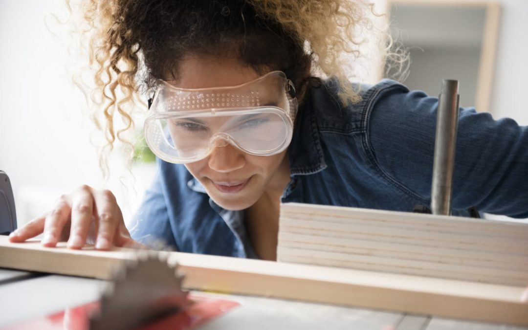 The Best Advice for Actually Finishing Your Weekend DIY Project