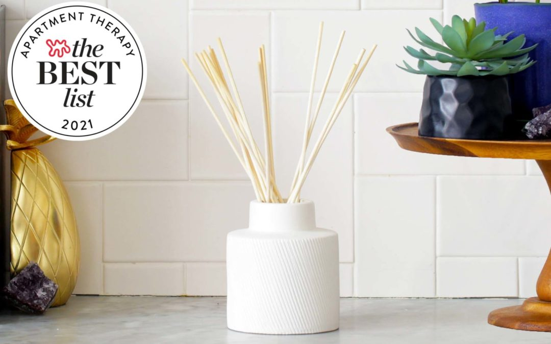 The Best Home Fragrance Diffusers You Can Buy Right Now