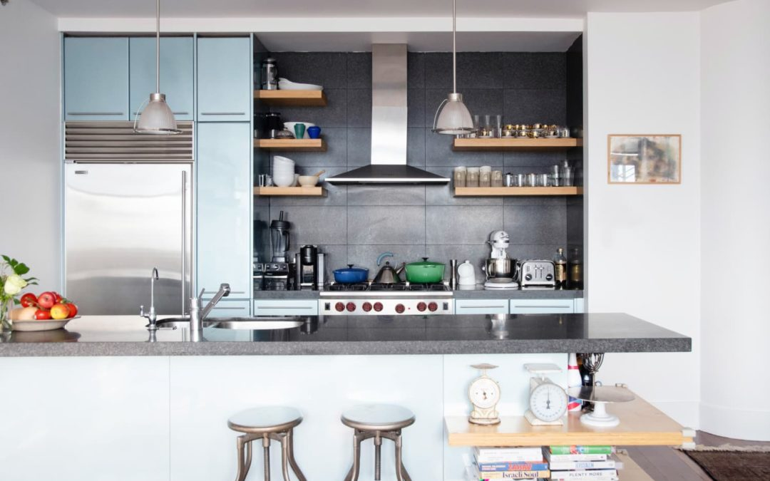 The Useful Drawer Your Kitchen Probably Doesn't Have — But Should