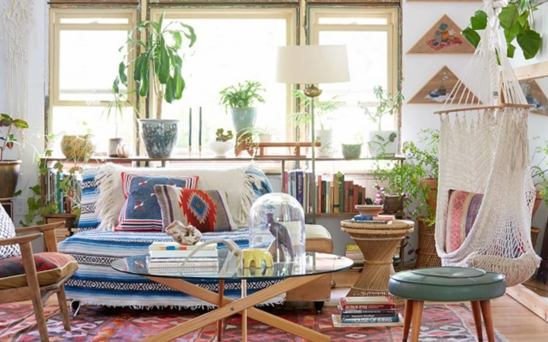 Urban Outfitters' New Fall Collection Will Make Any Space a Bit More Boho