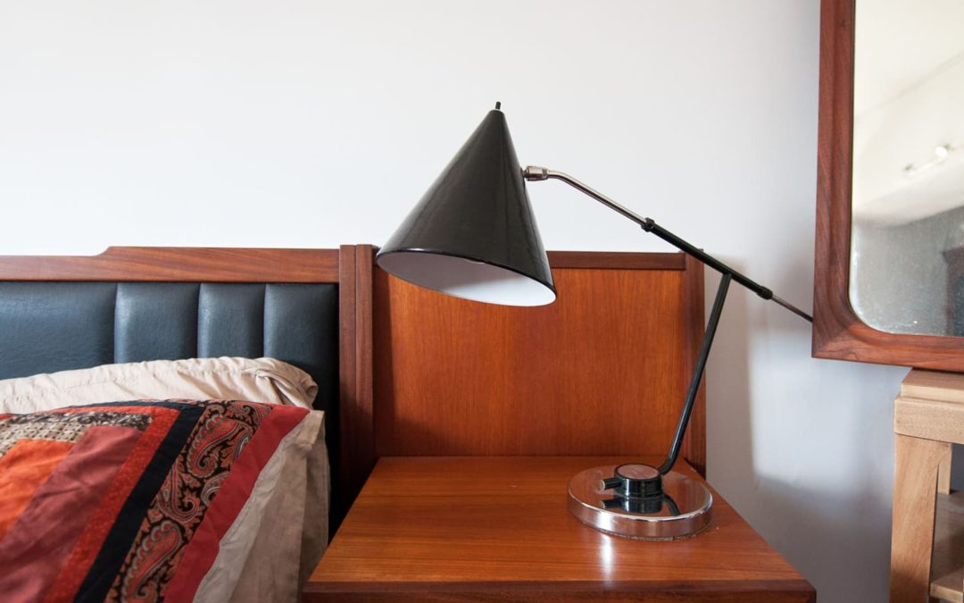 10 Charging Lamps to Keep You Powered Up in Every Area of Your Home