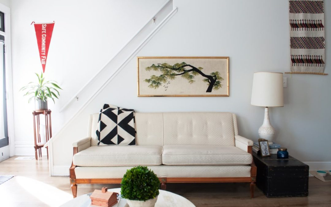 10 Mid-Century Modern Sofas That Will Elevate Any Space