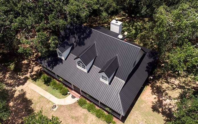 10 Myths About Metal Roofing