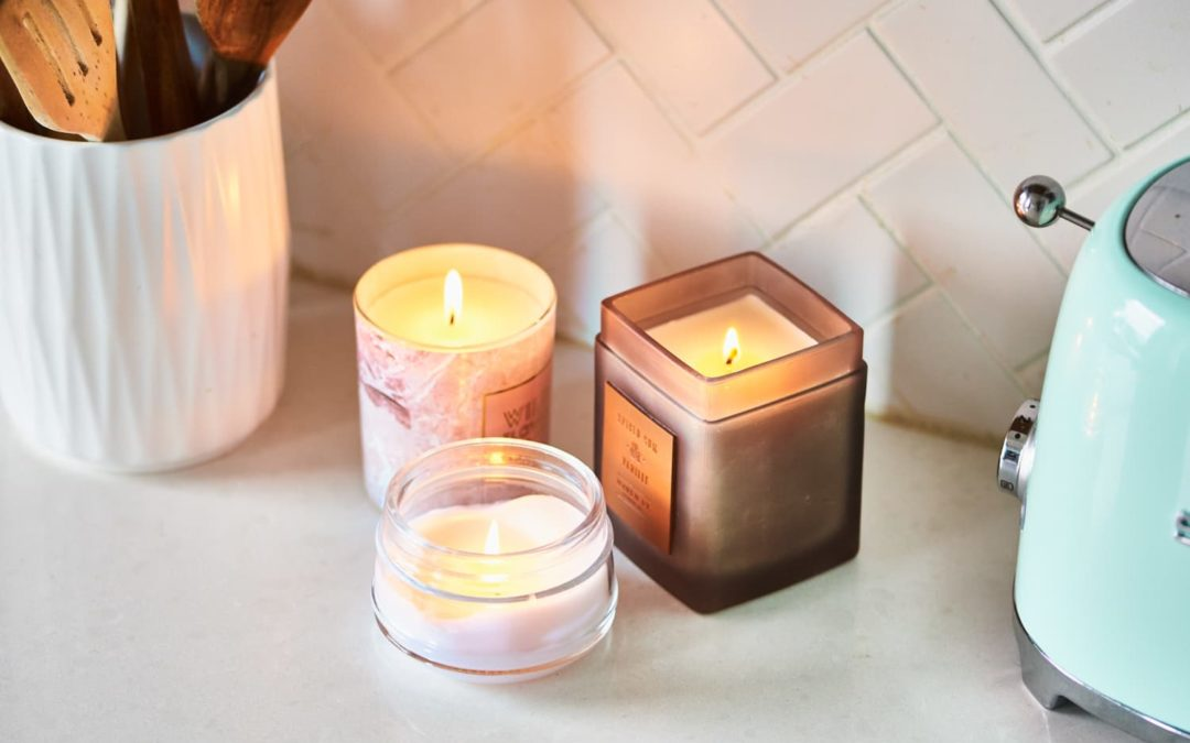 10 Scented Candles That'll Make Your Home Smell Like You Spent Hours Baking