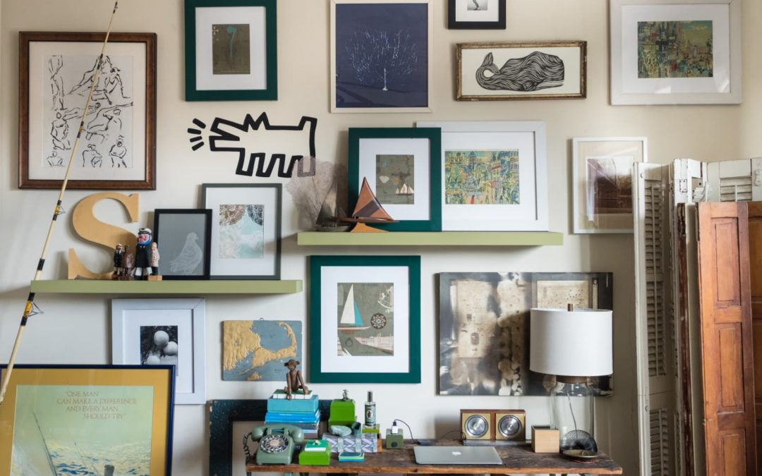 20 Online Sources Perfect for the Art Lover on a Budget