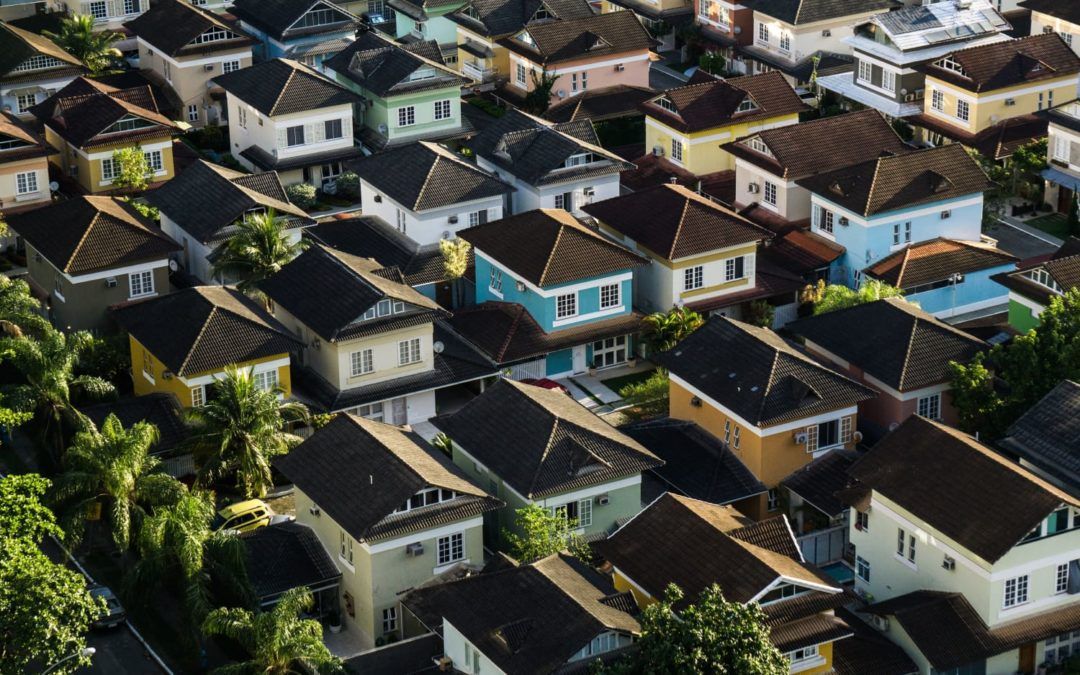 3 Reasons Why We Don't Know Our Neighbors, According to an Urban Planner