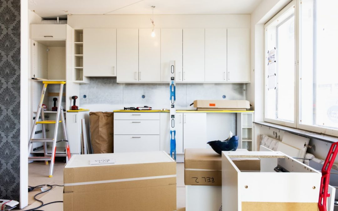 5 Tips for Creating a Makeshift Kitchen During a Reno, According to Renovators
