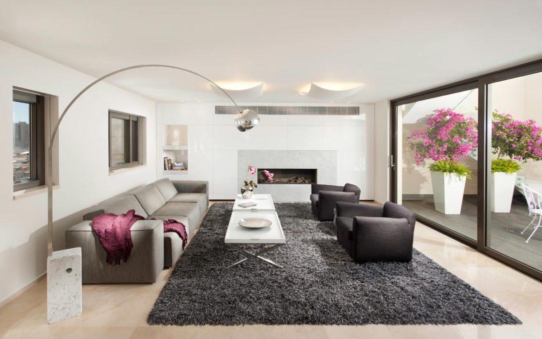 51 Floor Lamps for Your Living Room – Stylish Illumination Awaits