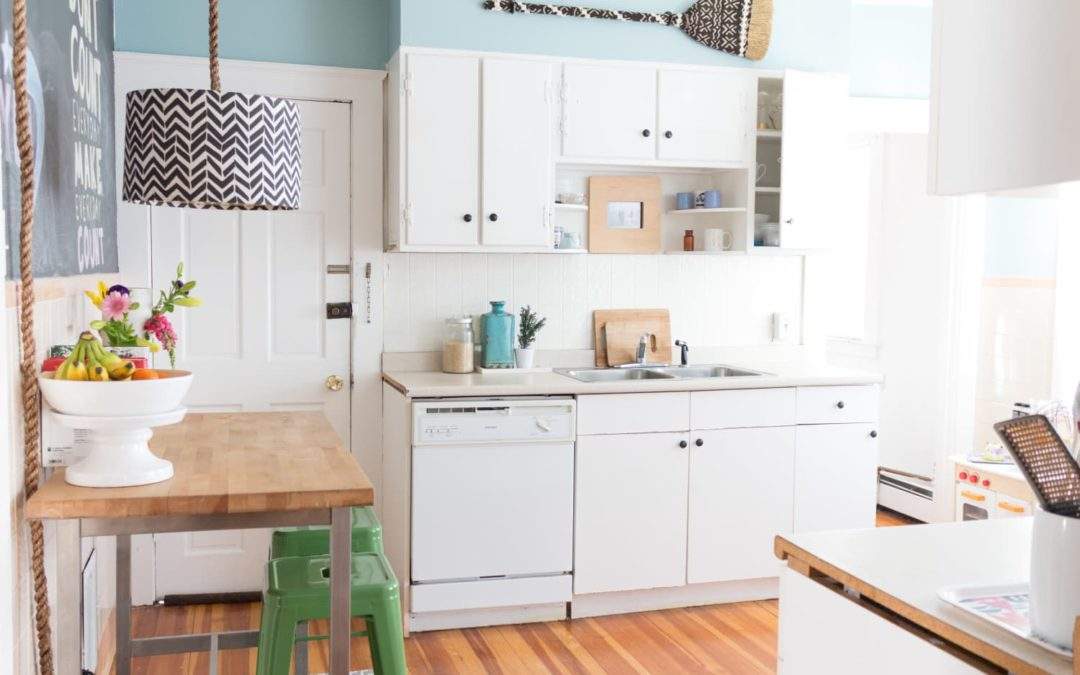 6 Tools and Appliances You Think Are Self-Cleaning but Actually Aren't