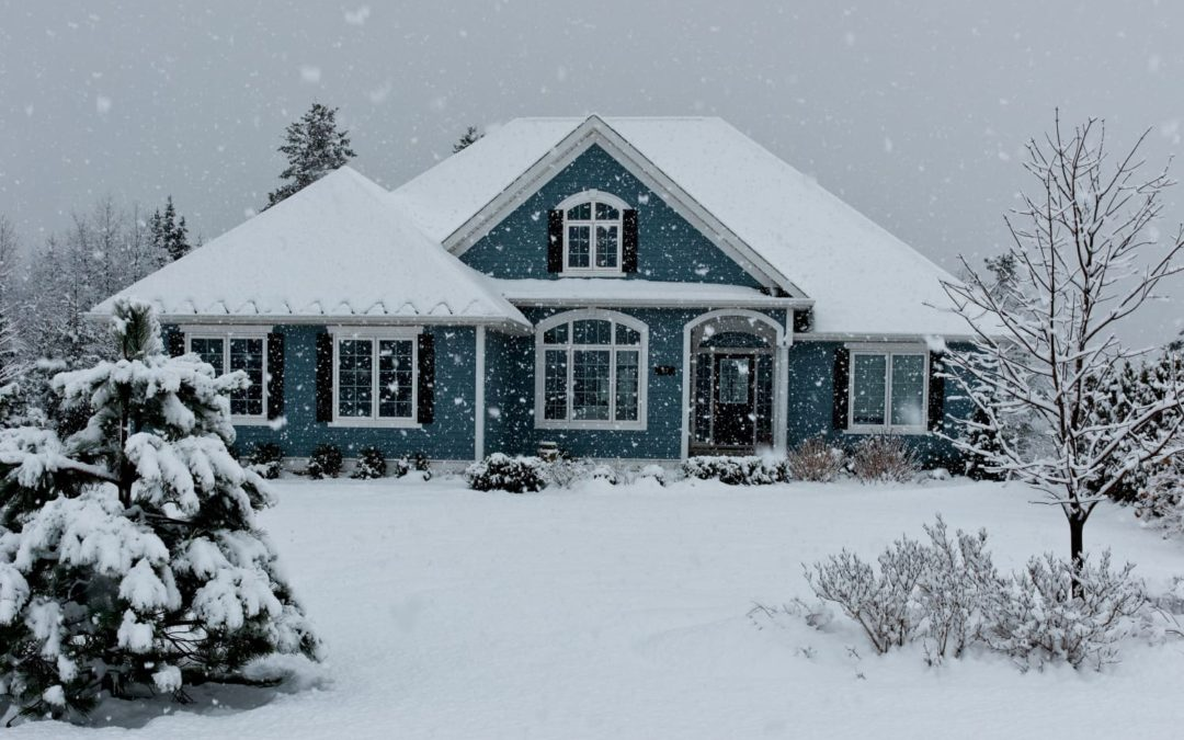 6 Winter Home Maintenance Tips Real Estate Agents Always Tell New Homeowners