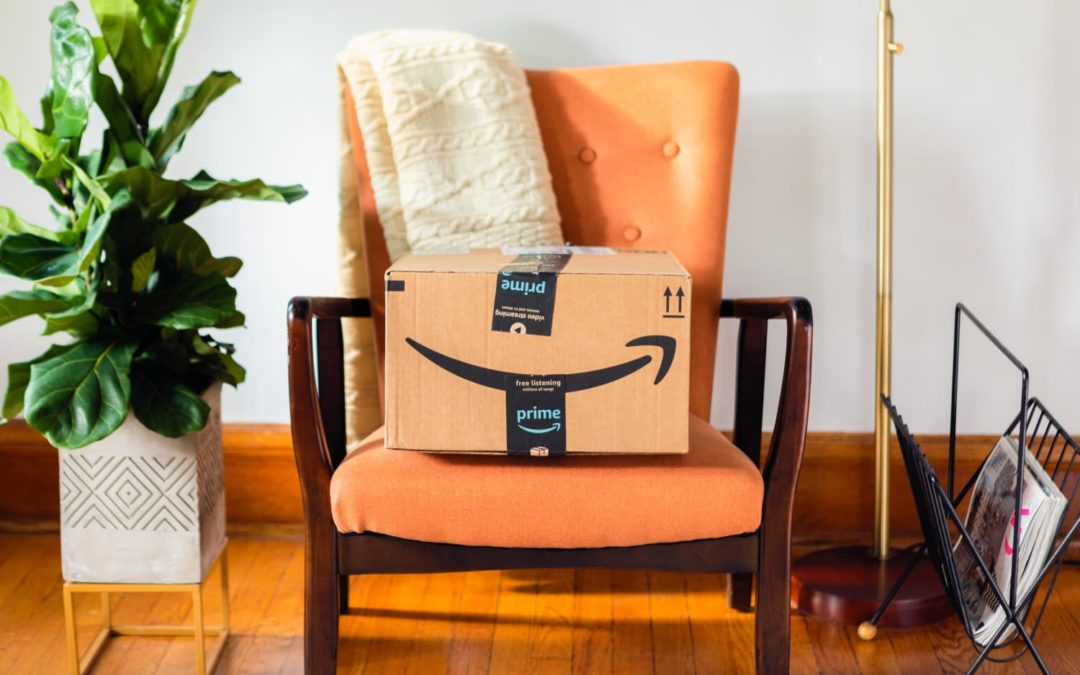 Amazon Just Kicked Off Their Early Black Friday Deals — Here's What to Snag ASAP