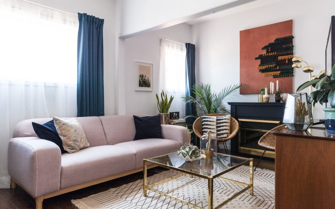 Bed Bath & Beyond Has Unbelievable Deals On Furniture Must-Haves