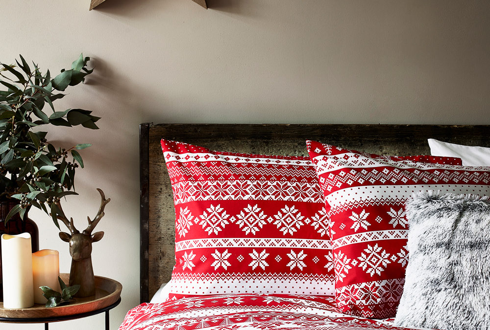 Best Christmas bedding sets for kids, teenagers and adults