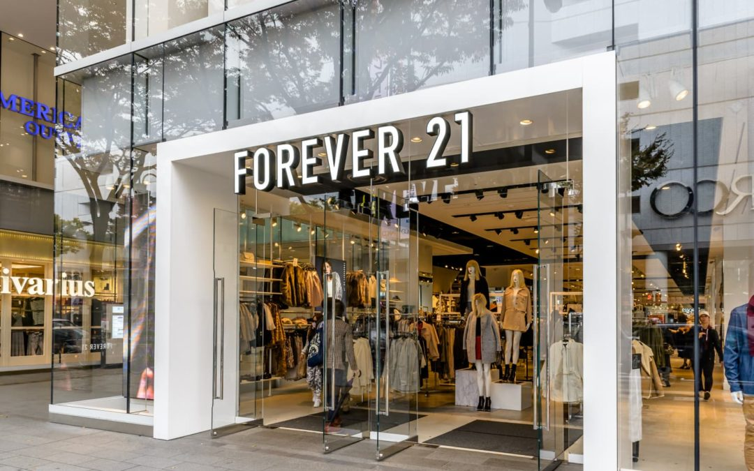 Forever 21 Just Launched Its First-Ever Home Collection Filled with Cute, Affordable Finds