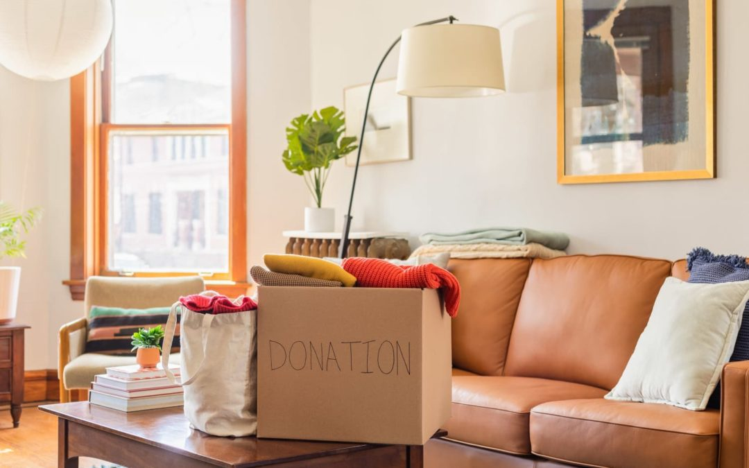 Here's What to Do With the Stuff You Decluttered (And Maybe Make Some Money)