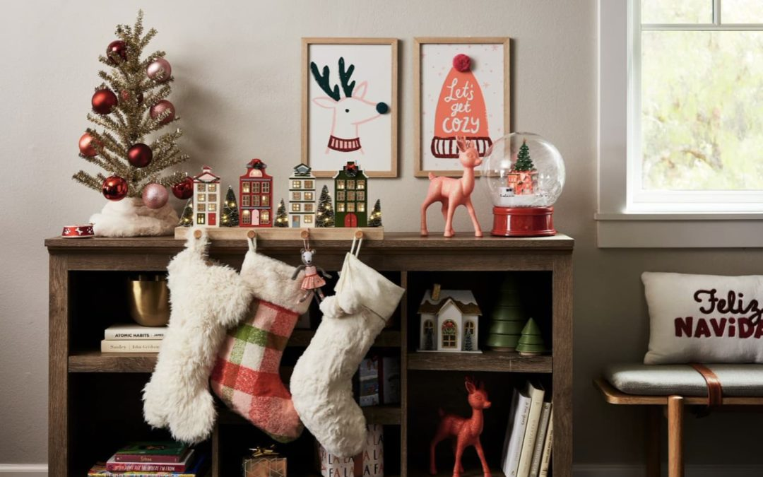 Here's Your First Look at Target's 2021 Holiday Collection