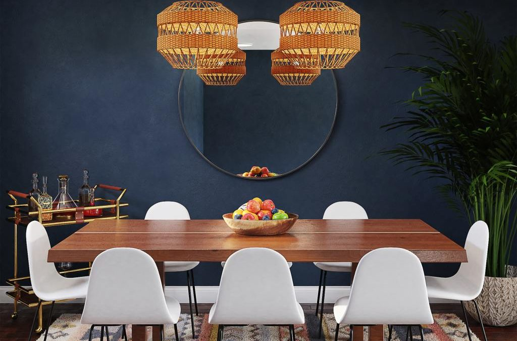 How to Elevate Your Dining Décor for Your Next Family Reunion