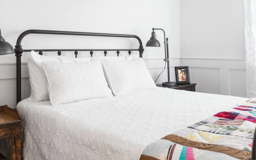 I Didn't Think My Mattress Could Get Any Better — and Then I Tried This Mattress Topper