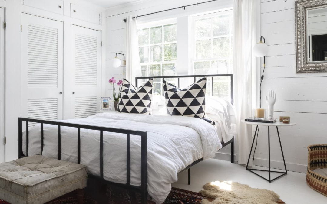 I Tried This Lesser-Known Bedding Brand, And I've Never Slept on Softer Sheets