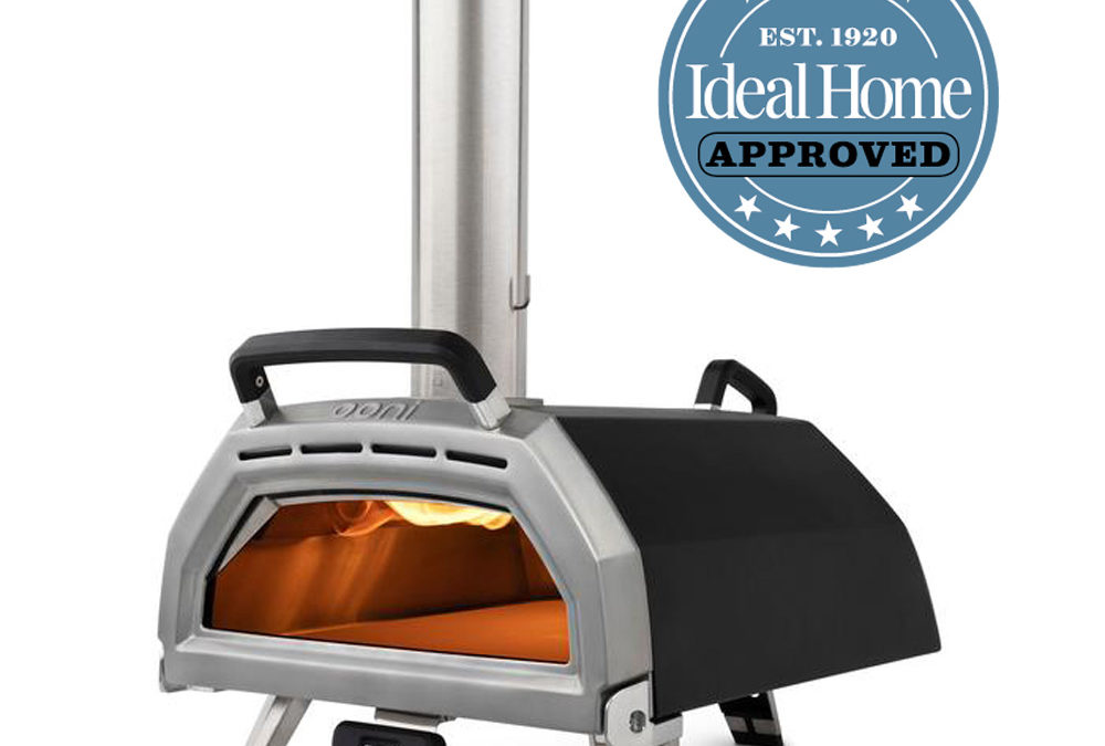 Ooni Karu 16 Multi-Fuel Pizza Oven review