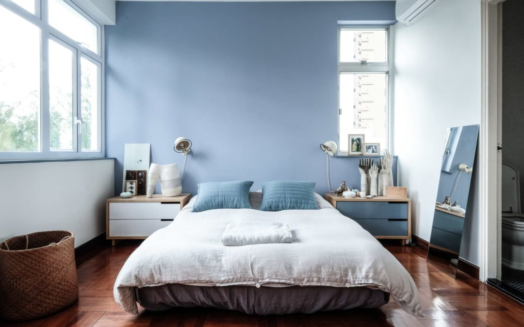 The Bedroom Paint Color Real Estate Agents Always Recommend to Clients