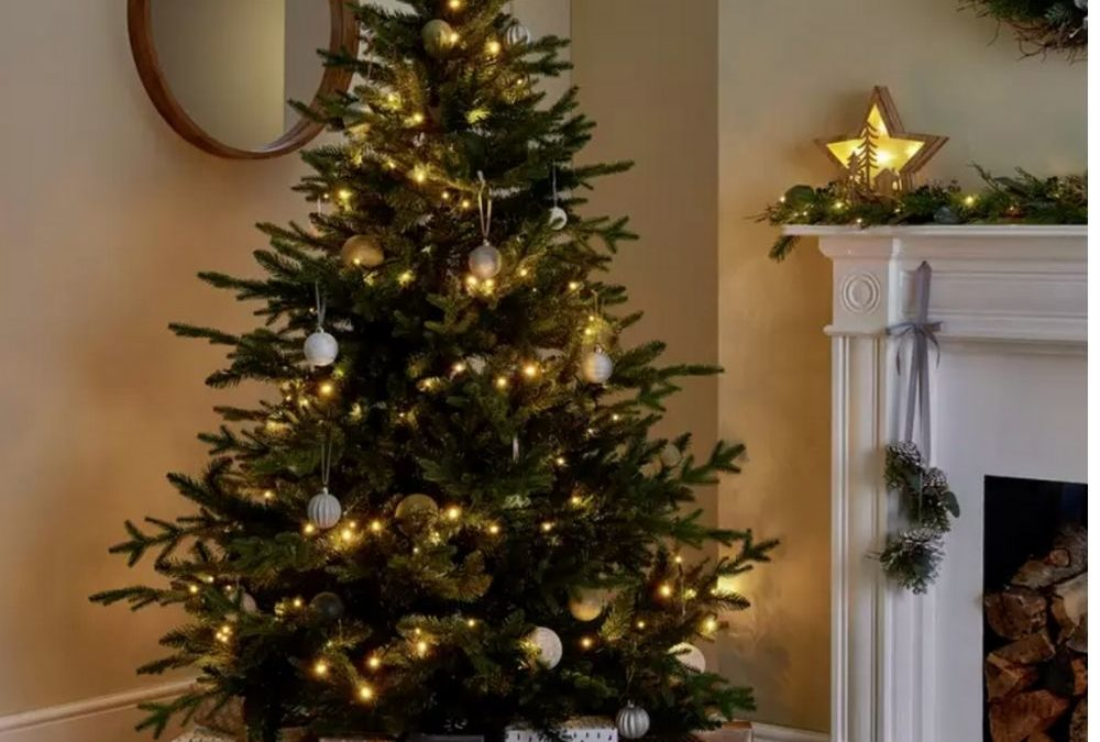 The best artificial Christmas trees – 2021's top picks for the home