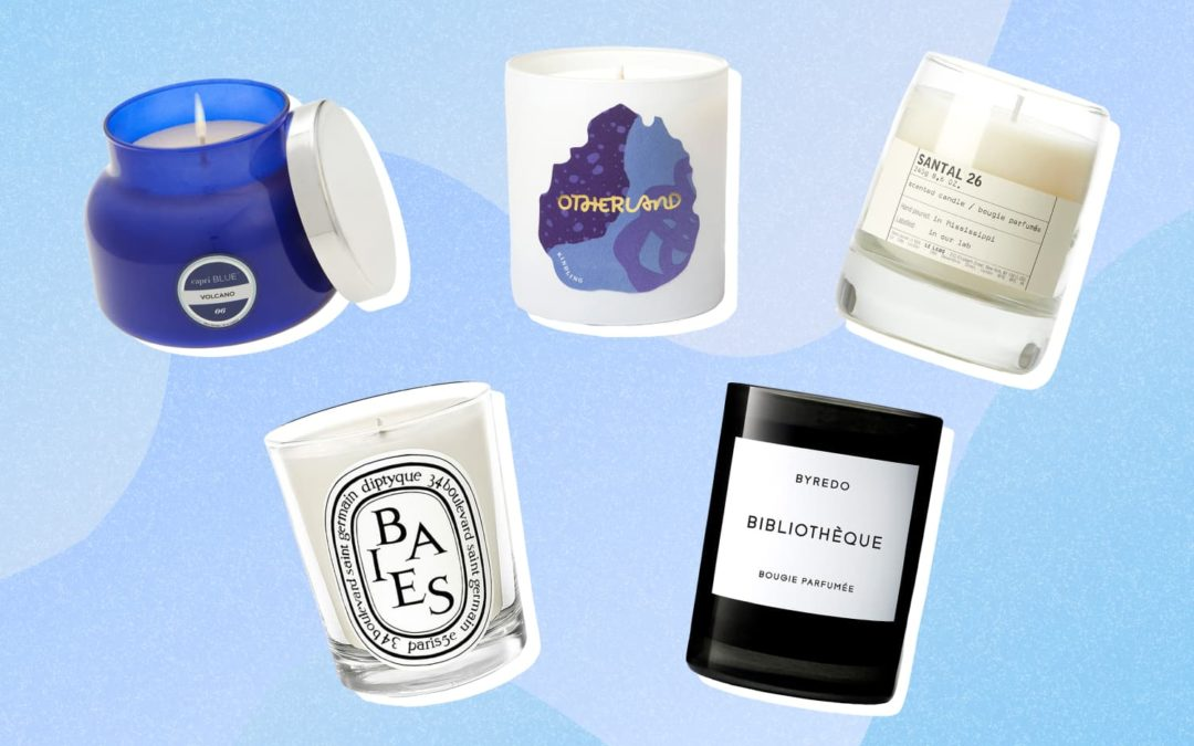 The Best Candles to Buy at Nordstrom Right Now