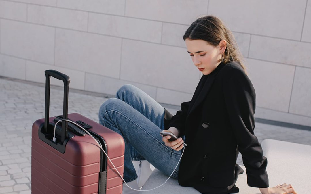The Best Carry-On Luggage You Can Buy Right Now