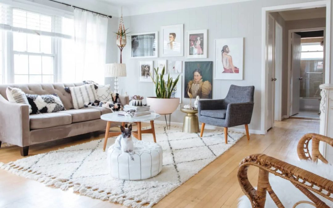 These 15 Sofas are Small Space-Friendly and Stylish