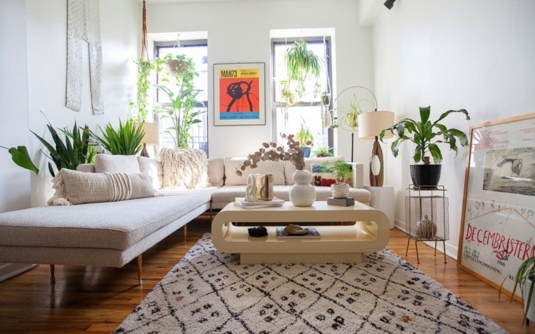 These Gorgeous Moroccan Rugs Will Never Go Out of Style (and They're on Sale!)