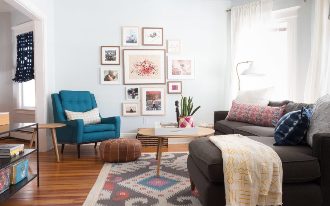 This Is the Genius, Space-Saving Living Room Piece You Never Knew You Needed