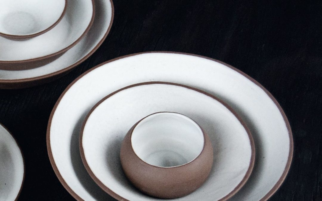 This Reader-Favorite Pottery Brand Just Released a New Color with a Historic Twist