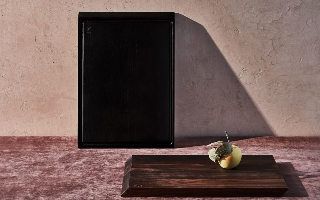 This Super-Popular Cutting Board Is Back in Stock for a Limited Time — Pre-Order It While You Can