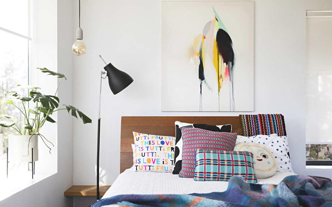 Urban Outfitters Is Having a Massive Sale with Up to 40% off Colorful Bedding