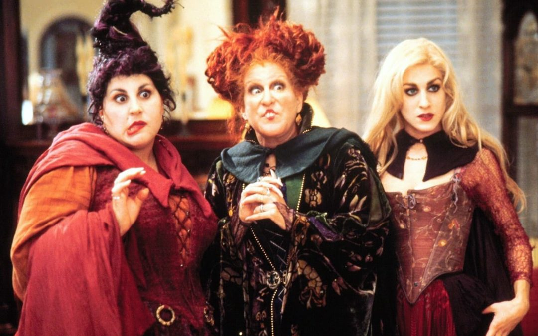 Your Guide to Watching Halloween Movies on TV This Year